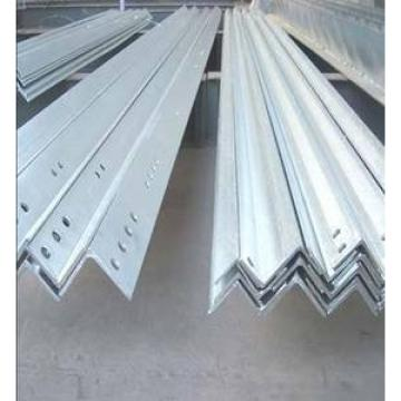 ASTM A36 A572 Gr50 Gr60 Galvanized Perforated Ms Steel Angle Slotted Iron Angle