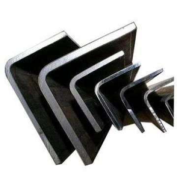 Hot Rolled Equal Angle Steel Bar from Mill 25x25x4mm stainless steel angle bar