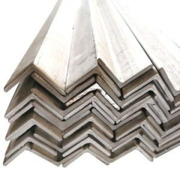 Polished hot rolled 100x100x5 Sus310s 201 Aisi 420 Bar 316l Stainless Steel Equal Angle Bar