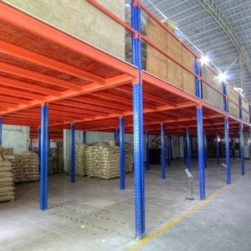 Intelligent Logistics Distribution Warehouse System for All Types of Material