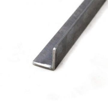 hot rolled carbon steel bar channel and angle iron ss400 q235 high quality hot rolled mild carbon angle steel