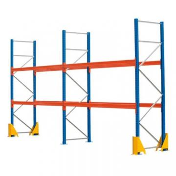 Heavy Duty Storage Systems Industrial Warehouse Shelving