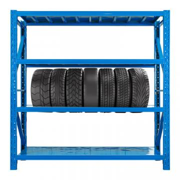 Low price China Factory direct sale grocery store shelf /gondola shelving