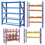 Warehouse industrial storage bin for wire shelving